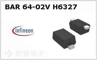 BAR 64-02V H6327