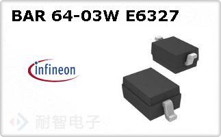 BAR 64-03W E6327