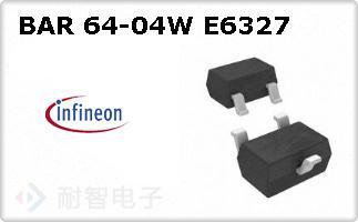 BAR 64-04W E6327