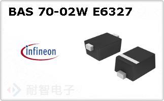BAS 70-02W E6327