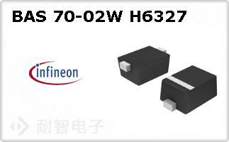 BAS 70-02W H6327