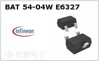 BAT 54-04W E6327
