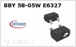 BBY 58-05W E6327