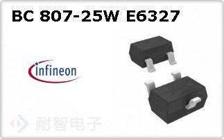 BC 807-25W E6327