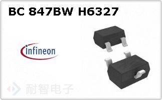BC 847BW H6327的图片