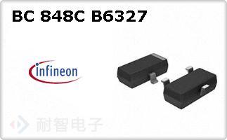 BC 848C B6327
