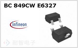 BC 849CW E6327
