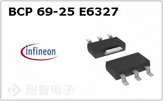 BCP 69-25 E6327