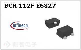 BCR 112F E6327