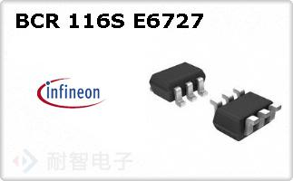 BCR 116S E6727