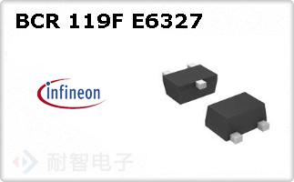 BCR 119F E6327
