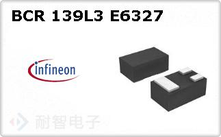 BCR 139L3 E6327