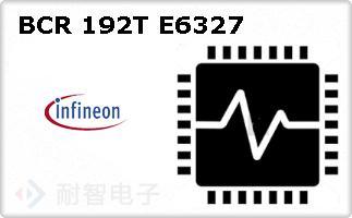 BCR 192T E6327