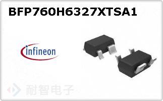 BFP760H6327XTSA1的图片