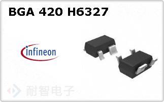 BGA 420 H6327的图片