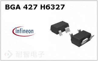 BGA 427 H6327