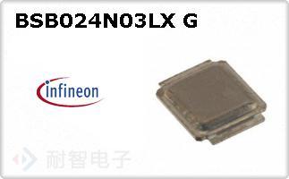 BSB024N03LX G