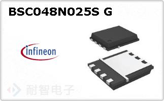 BSC048N025S G