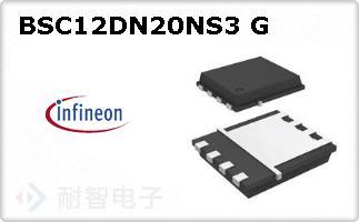 BSC12DN20NS3 G