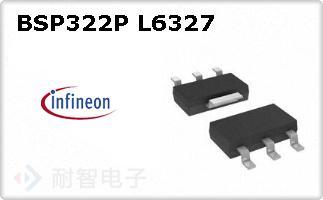 BSP322P L6327