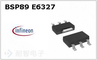 BSP89 E6327