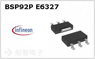 BSP92P E6327