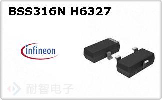 BSS316N H6327