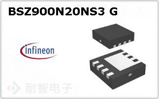 BSZ900N20NS3 G