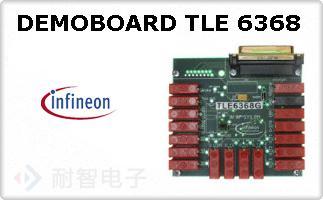 DEMOBOARD TLE 6368