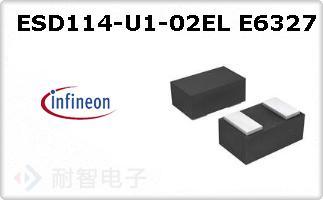 ESD114-U1-02EL E6327