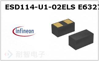 ESD114-U1-02ELS E6327