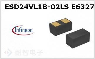 ESD24VL1B-02LS E6327