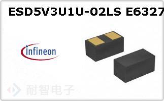 ESD5V3U1U-02LS E6327