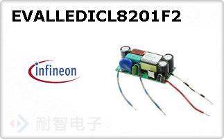 EVALLEDICL8201F2
