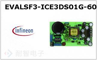 EVALSF3-ICE3DS01G-60W