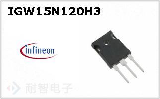 IGW15N120H3