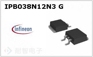IPB038N12N3 G