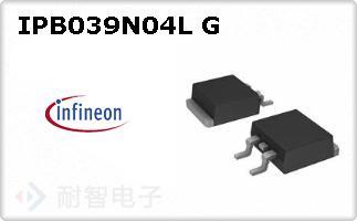 IPB039N04L G