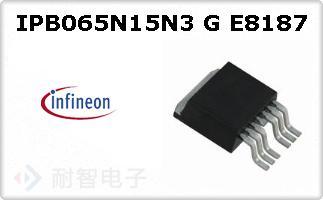 IPB065N15N3 G E8187