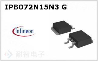 IPB072N15N3 G