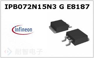 IPB072N15N3 G E8187