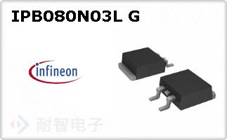 IPB080N03L G