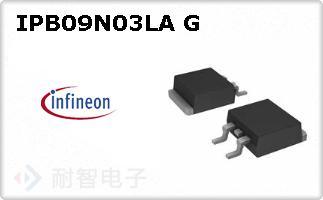 IPB09N03LA G