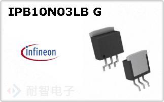 IPB10N03LB G