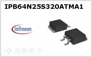 IPB64N25S320ATMA1