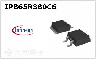 IPB65R380C6