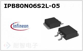 IPB80N06S2L-05