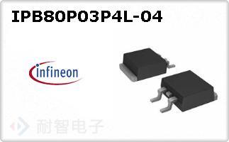 IPB80P03P4L-04