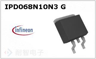 IPD068N10N3 G
