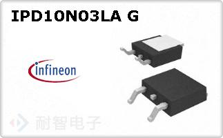 IPD10N03LA G